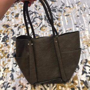 Neiman Marcus Bags - Neiman Marcus grey bag